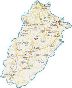 Punjab